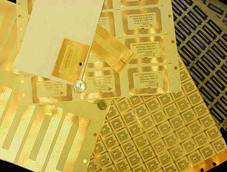 Solderable Flexible Circuit Materials For Fine-Pitch And Super-Fine Pitch Flexible Circuit Applications