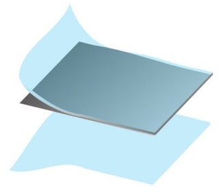 COOL-SILVER PAD Low Thermal Resistance Films