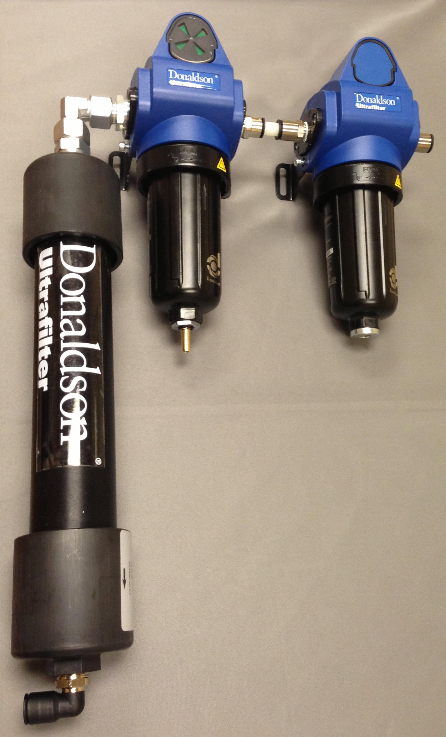 Donaldson Air Donaldson Sp24 Air Dryer