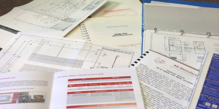 Datasheets And Manuals