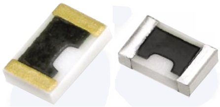 QPL MIL-PRF-55342 Resistors (RM QPL Style) from Mini-Systems