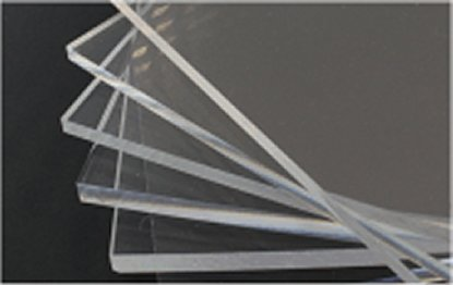 UV Filter Sheet Perspex VA Grade