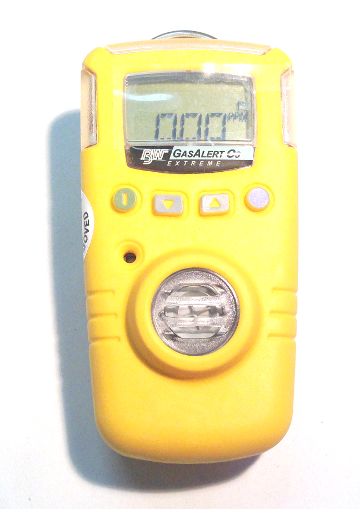 electronic ozone gas detector I011-012