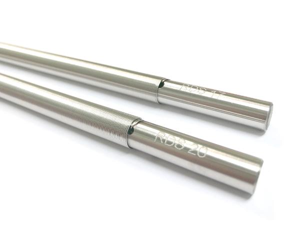 Drawdown Rods Drawdown Bars Wirewound Rods Mayer Bars Charles