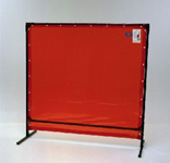 Self Standing Orange UV Filter Screen