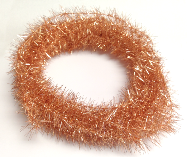 Anti-Static Tinsel Roll for static reduction and elimination