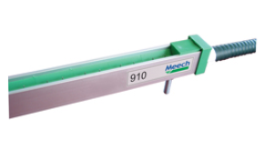 910 Series Anti-Static Ionizer Bars for anti-static isolation and neutralization