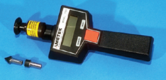 Dual Function Tachometer