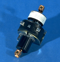 Mercury Relays For high Power UV Lamp Switching